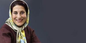فاطمه معتمدآریا: هنوز هم پشیمان نیستم که از ایران نرفتم