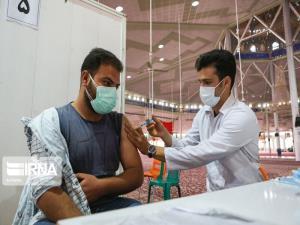 ۹۵ درصد دانشجویان دانشگاه فرهنگیان ایلام واکسن کرونا تزریق کردند