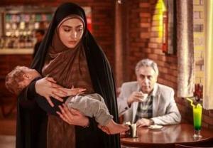 خانم های بازیگری با کشف حجاب باعث ممنوعیت سریال ها شدهاند!