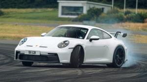 11 عدد جذاب در مورد «پورشه 911 GT3» که باید بدانید