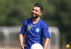 تبعات ایمیل فرشید اسماعیلی برای استقلال و فدراسیون فوتبال