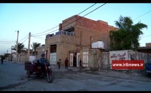 پیگیری مشکلات منطقه کوی طاهر اهواز