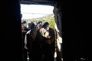 نماینده ولی فقیه در چهارمحال و بختیاری: بازسازی منازل زلزلهزده «کوهرنگ» سریعتر عملیاتی شود