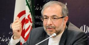 نسخه دستیار وزیر خارجه برای استقرار صلح و ثبات در افغانستان