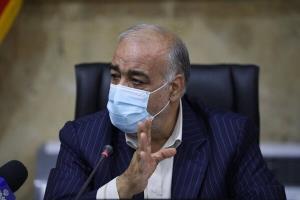 برخورد قاطع با متخلفان رعایت دستورالعملهای بهداشتی در کرمانشاه