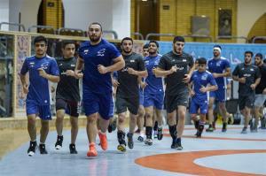 کشتیگیر بروجردی به اردوی تیم ملی امید دعوت شد