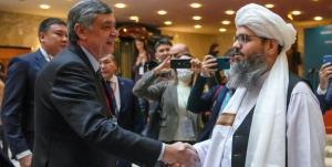 توصیه روسیه به طالبان
