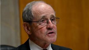 درخواست ضد ایرانی یک سناتور آمریکایی از گروسی