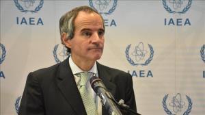 موضوعی که مدیر کل آژانس بین المللی انرژی اتمی را نگران کرد