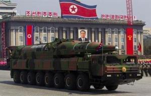 واکنش آمریکا به پرتاب موشک بالستیک اخیر کره شمالی بر فراز دریای ژاپن