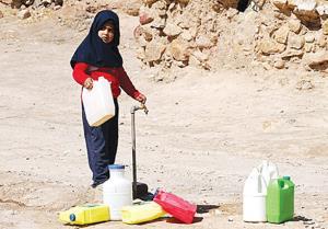خشکسالی شهرستان طارم را با تنش اساسی مواجه کرد