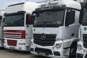 خبرهای خوش برای کامیونهای رسوبی مانده در گمرک