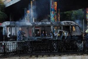 واکنش انصارالله یمن به انفجارهای تروریستی دمشق