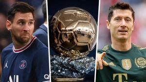 مقایسه آماری بین مسی و لوا؛ توپ طلای آرژانتینی یا لهستانی؟