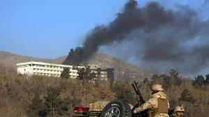 طالبان: به خانوادههای مهاجمان انتحاری پول و زمین میدهیم