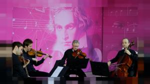 اجرای سمفونی دهم بتهوون برای اولین بار/ هوش مصنوعی معجزه کرد