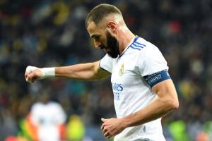 چهارمین گلزن برتر تاریخ باشگاه رئالمادرید