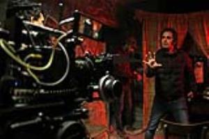کمدی «جنابعالی» مقابل دوربین میرود