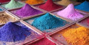 ثبت یک هزار رنگ طبیعی فرش در چهارمحال و بختیاری