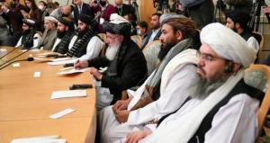 تأکید بر تشکیل دولت فراگیر افغانستان در نشست مسکو