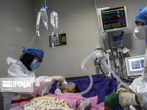 ۳ بیمار مبتلا به کرونا در آرانوبیدگل جان باختند
