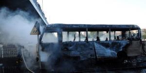 یک گروه تروریستی سوری مسئولیت انفجار امروز دمشق را بر عهده گرفت