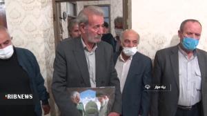 بخشش یک محکوم به قصاص در جعفرآباد اردبیل