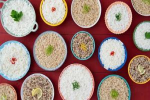 نحوه خیساندن برنج برای دفع «آرسنیک»