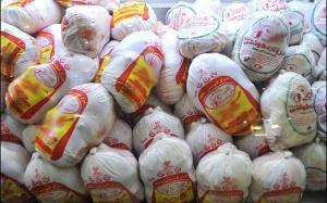 آغاز توزیع ۱۷۰ تن مرغ منجمد در چهارمحال و بختیاری