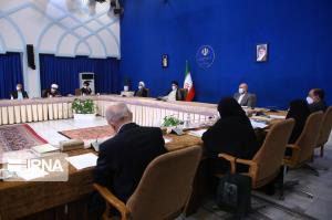 رئیس جمهور ۱۱ مصوبه شورای عالی انقلاب فرهنگی را ابلاغ کرد