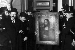 جنجالیترین سرقتهای هنری جهان