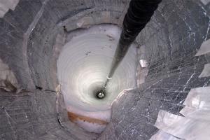 تامین آب آشامیدنی فردیس نیازمند حفاری ۵ حلقه چاه آب است