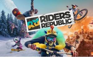 امکان تجربه رایگان Riders Republic پیش از عرضه بازی