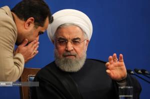 اقدام جدید مجلس برای محاکمه روحانی