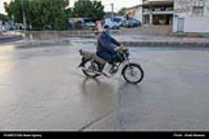 سرپرست شهرداری دهلران: مسیرهای آبگیر خیابان اصلی شهر تعریض میشوند