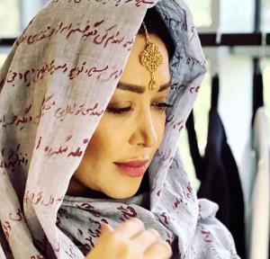 چهره ها/ عکس آتلیه ای سارا منجزی پور