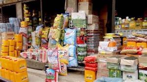 توزیع ۲۰۰ تن انواع کالاهای اساسی تنظیم بازار در بشرویه