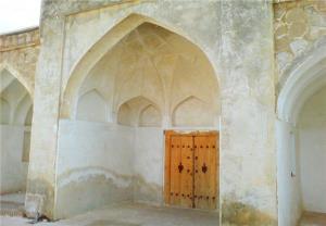 ۱۱ بنای تاریخی مذهبی دهدشت احیا میشود