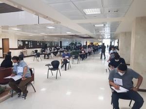 ۶هزار صندلی ارشد دانشگاههای دولتی خالی ماند