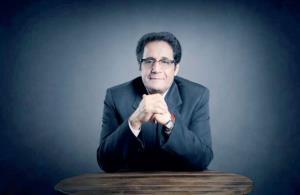 آهنگ قدیمی «کعبه دل ها» با اجرای جمال الدین منبری