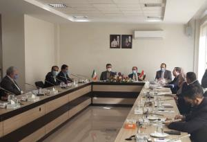درخواست ویژه غریبآبادی از وزیر دادگستری عراق درباره ترور حاج قاسم