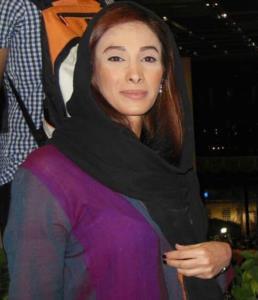 چهرهها/ گله مندی سحر زکریا از حال بد روزگار