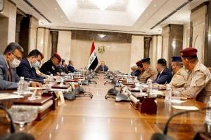 موضع گیری الکاظمی درباره اعتراضات به نتایج انتخابات عراق
