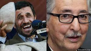 آیا سرنوشت بنی صدر در انتظار احمدینژاد است؟