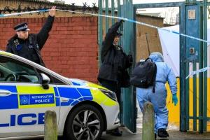 حمله با سلاح سرد در لندن با ۳ زخمی