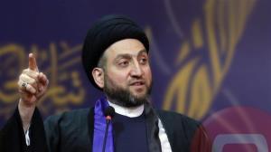 نظر عمار حکیم در مورد انتخابات عراق