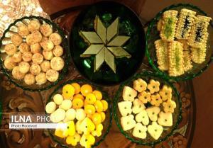 ظرفیت شیرینیهای سنتی قزوین برای ورود به بازار جهانی