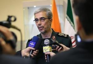 سردار باقری: درباره همکاریهای نظامی دریایی با روسیه توافق کردیم
