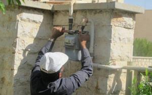 اعلام قطع گاز در زرقان و لپویی بهدلیل تعمیر