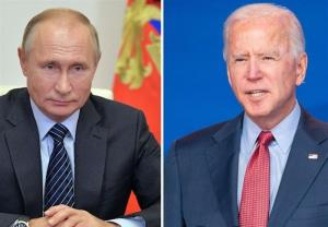 روسیه: دیدار پوتین و بایدن امسال امکان پذیر است